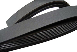 Wedge Band Chipper Drive Belts