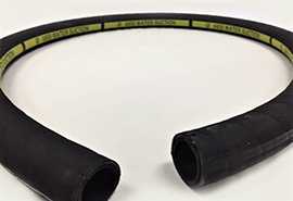 Rubber Suction Hose H86 misc