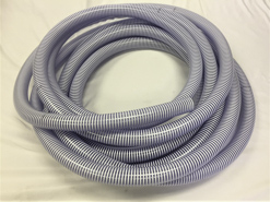 Suction Hose H87 Clear