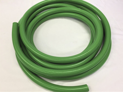 Suction Hose H87 Green