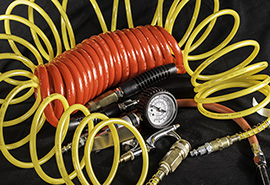 Air Pressure Station Hose