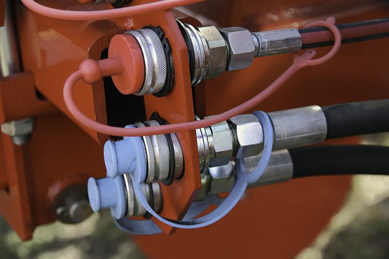 Custom Hydraulic Hose Assemblies : Hydraulic hose adapters couplings fittings