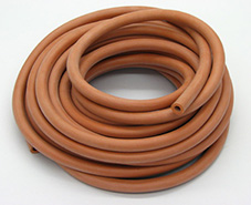 Natural Latex Tubing