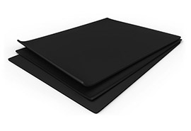 Thick Rubber Neoprene Sheets
