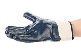 Heavy Duty Milled Neoprene Gloves