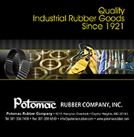 Industrial Rubber Hose & Fittings